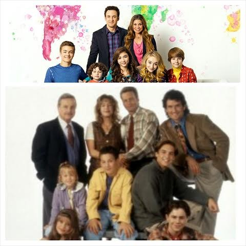Disney Waxes Nostalgic With The Premier Of Boy Meets World Spinoff, Girl Meets World