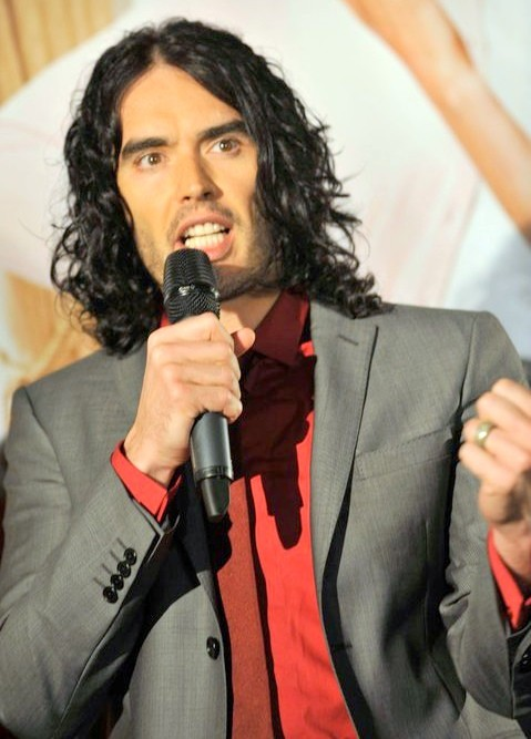 Russell Brand Analyzes Jeanine Pirro's Rant, Calls FOX Fanatical Propagandists | Russell Brand