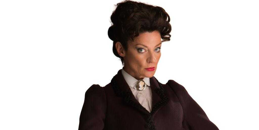 Bad Education's Michelle Gomez Latest Star Set To Appear On New Season Of Doctor Who