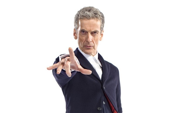 Whovians, Don't Expect To See A Doctor Who Panel At Next Month's San Diego Comic Con