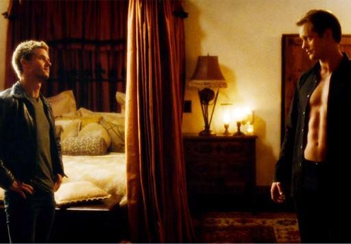 True Blood Star Ryan Kwanten Talks Steamy Unexpected Sex Scene