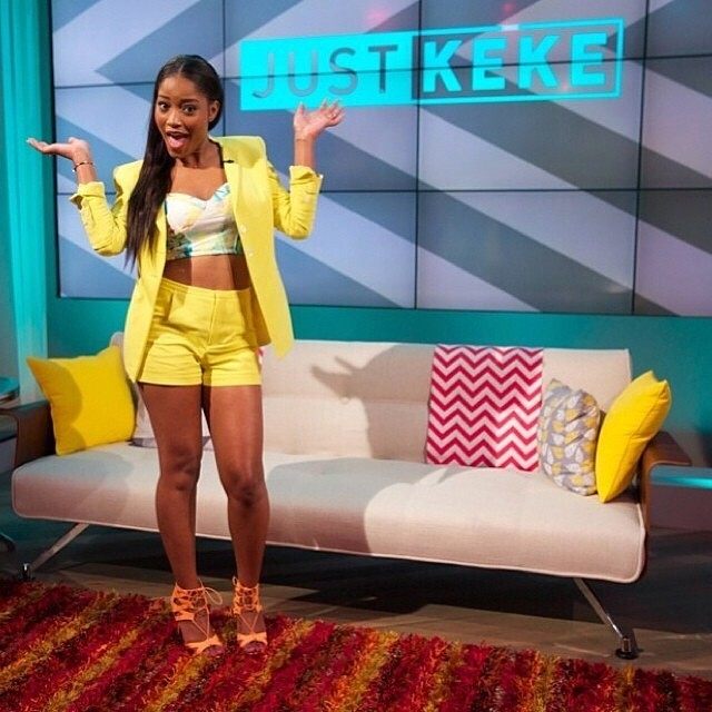 'Just Keke': The Talk Show That Gives Youth A Voice | Just Keke