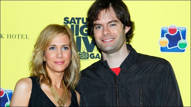 Kristin Wiig And Bill Hader Reunite In The Skeleton Twins; Check Out The Lip-Synching Trailer Now!
