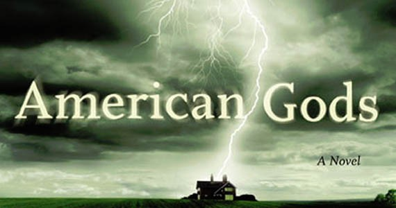 Starz To Bring Neil Gaiman's American Gods To A TV Screen Near You