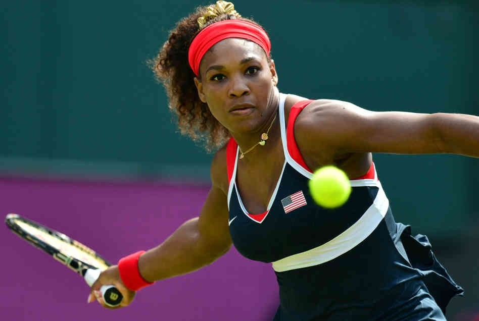 Serena Williams Withdrawals From Wimbledon After Contracting Viral Infection