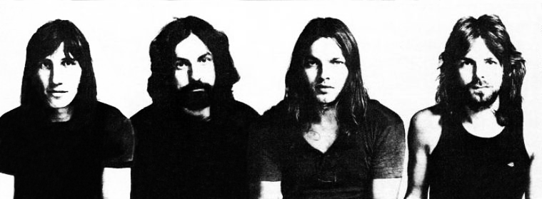 Progressive Rock Gods Pink Floyd Announce Plans For A New Album Comprised Of Unreleased Music