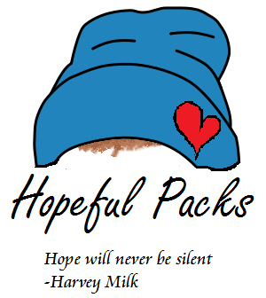 Hopeful Packs: An Indiegogo Campaign Geared At Raising Money To Help The Homeless