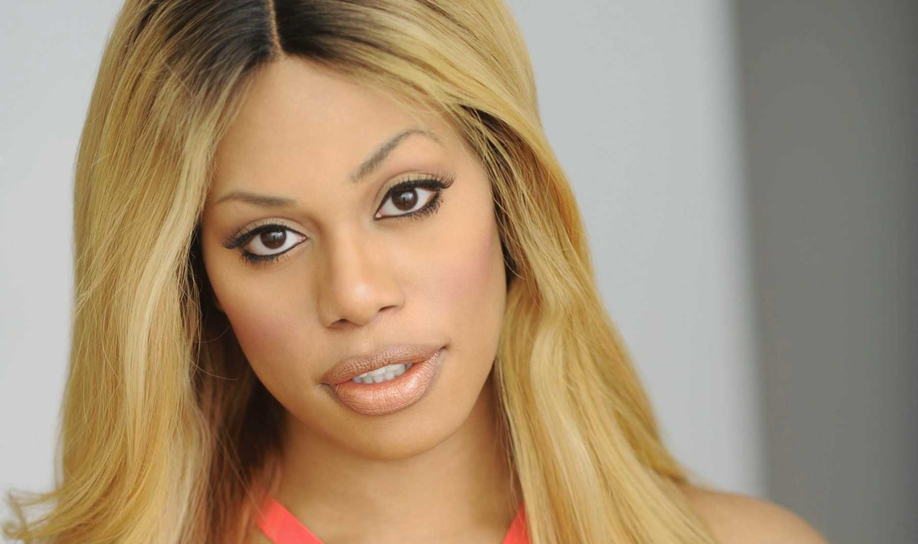 Breaking Boundaries: Laverne Cox Becomes First Openly Transgender Emmy-Nominated Actress