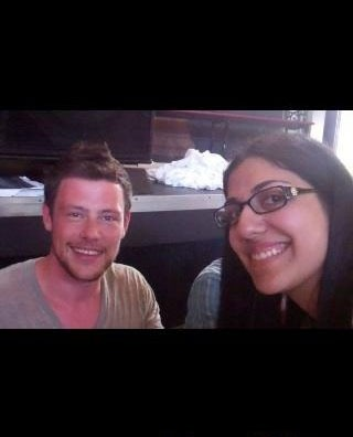 Remembering Cory Monteith: Laura's Personal Memories Of The Loveable And Gracious Glee Star