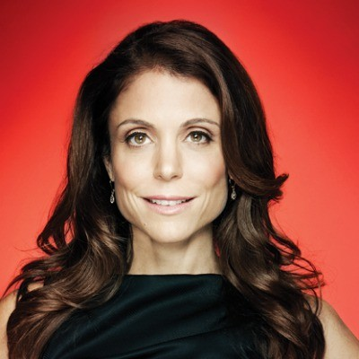 Is It Funny Or In Poor Taste? Bethenny Frankel Instagrams Photo In Her Daughter's Jammies