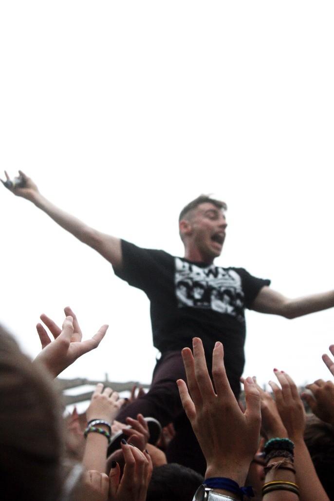 Bunbury Wrap Up: PopWrapped Reviews Cincinnati's Incredible Bunbury Music Festival