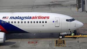 BREAKING: Malaysian Airlines Flight With Nearly 300 Aboard Reportedly Gunned Down Over War-Torn Ukraine