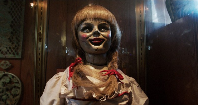 Annabelle Returns: Trailer For 'The Conjuring' Spinoff Centers On Possessed Doll