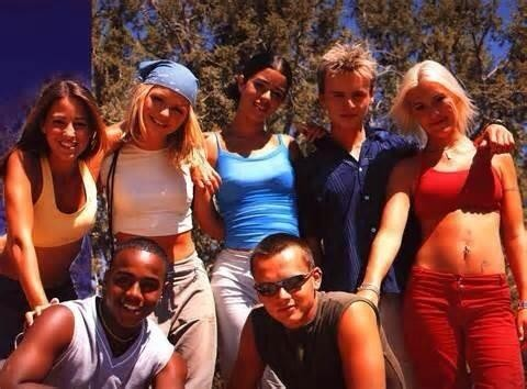 Ain't No Party Like An S Club Party: Rumors Swirl About A Possible S Club 7 Reunion