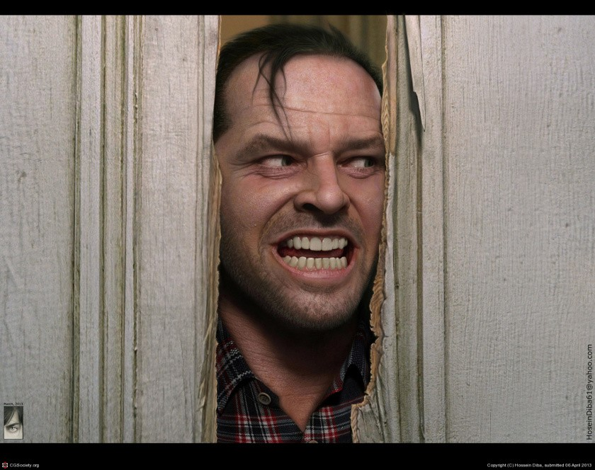 Mark Romanek Set To Direct A Prequel To The Shining, The Overlook Hotel