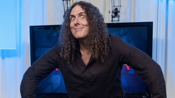 Weird Al Week Continues With Name-Dropping In