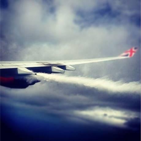 Tom Daley's Flight Makes Terrifying Emergency Landing In Russia