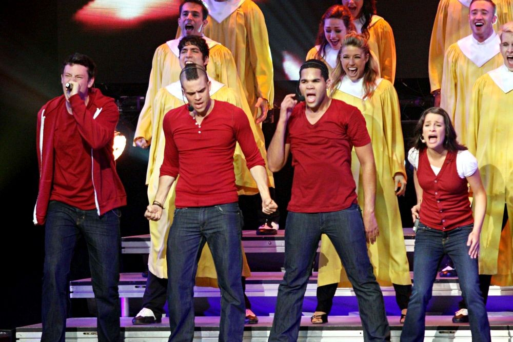 Glee's Dijon Talton Joins Jay Blaze For New Single,