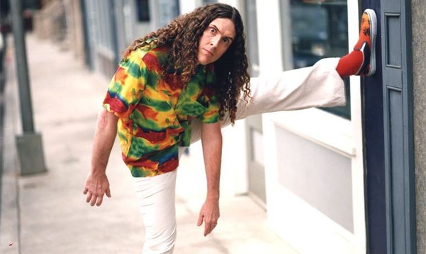 Weird Al Week Wraps Up With