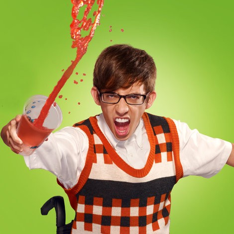 Glee Star Kevin McHale Speaks Out On
