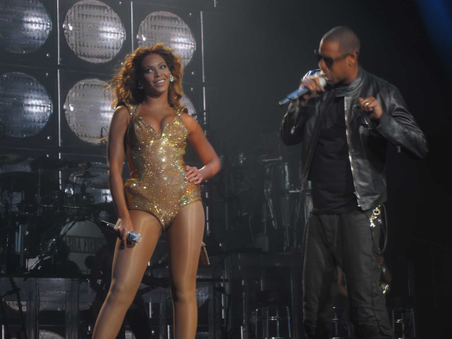 The Split Rumors Continue: Are Beyoncé & Jay Z On The Verge Of Separation?