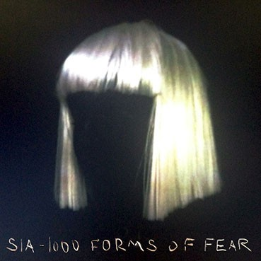 Singer/Songwriter Sia Scores First #1 Album While Adamantly Rejecting Fame