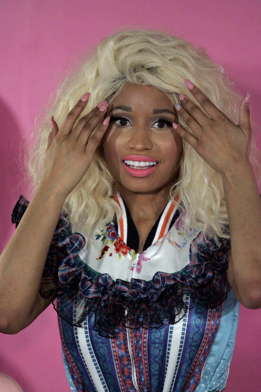 NSFW: Nicki Minaj Shows Off Her Best ASSet On