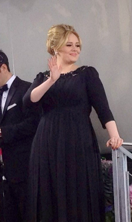 Preschool Pay Day: Adele's One-Year-Old Son Wins Lawsuit Against Paparazzi