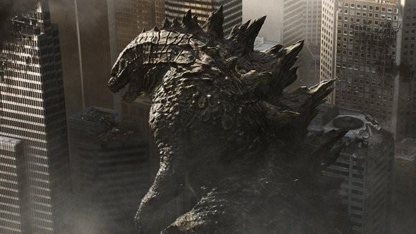 Godzilla Sequel Finds Familiar Rivals At SDCC