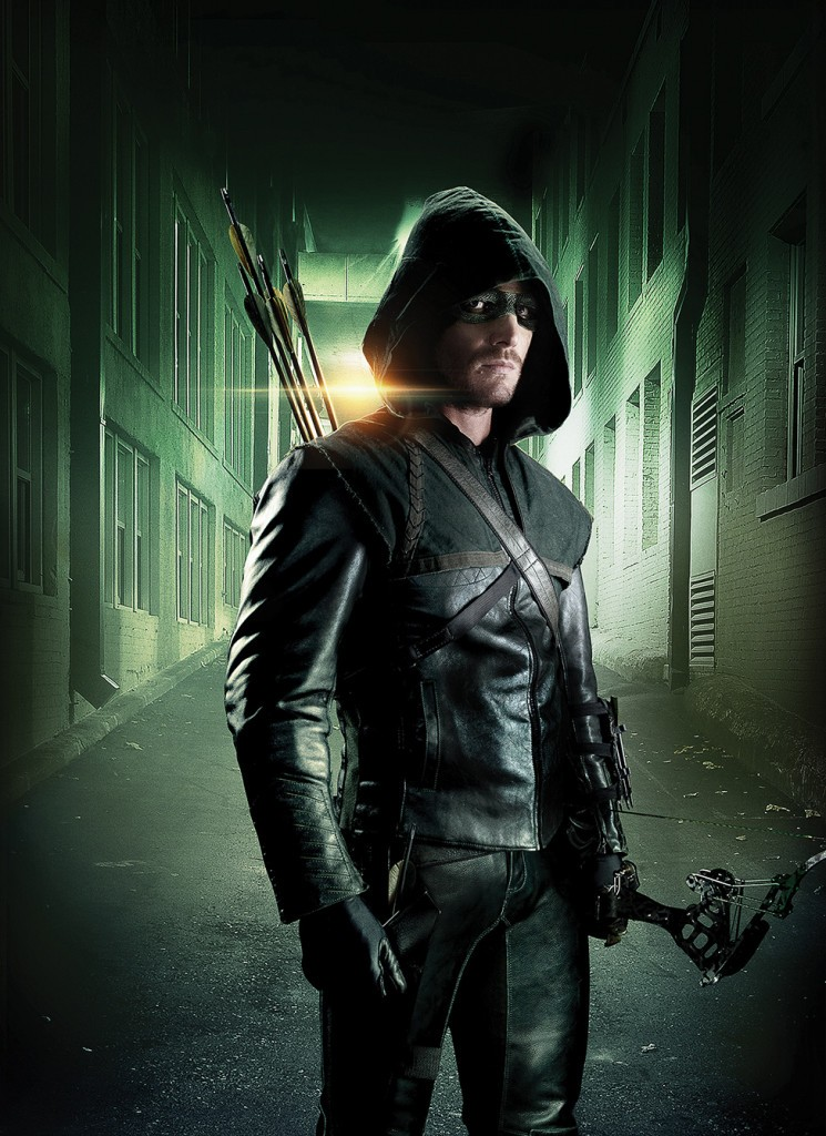 FIRST LOOK: Warner Bro. Have Released Trailer for Arrow Season 3.