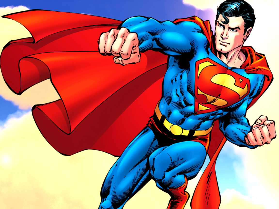 The Superman Movie That Never Was...And The Trio Who Almost Made It Happen