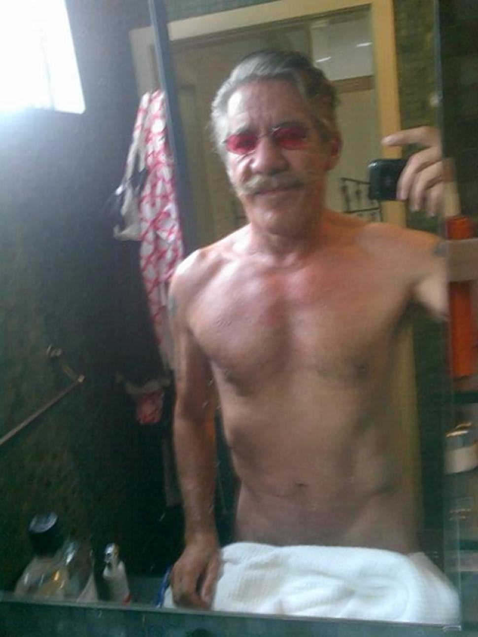 Listen Up, Ladies! Geraldo Rivera Is Very Concerned About Your Ability To Find A Suitable Husband