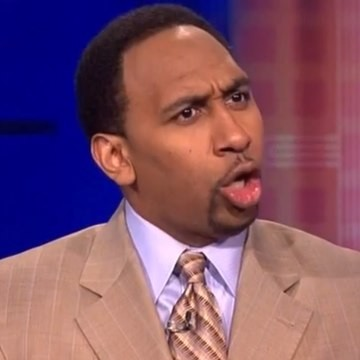 Stephen A. Smith's Domestic Abuse Comments Will Make You Want To Punch A Wall