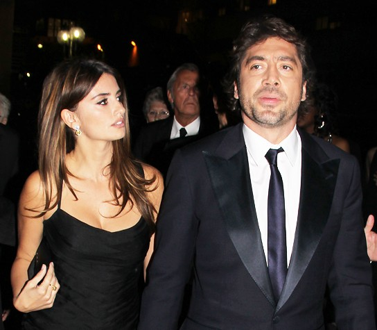 Penelope Cruz And Javier Bardem Sign Open Letter Condemning Israel's Military Involvement In Gaza