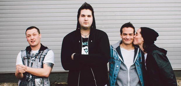 Warped Tour 2014: Boy Meets World | Boy Meets World