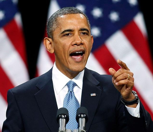 President Obama Addresses Latest Politics, Including New Report Of CIA Torture, Central America, And The Gaza Conflict