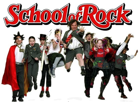 Now We're Rockin! Nickelodeon Orders School of Rock TV Series