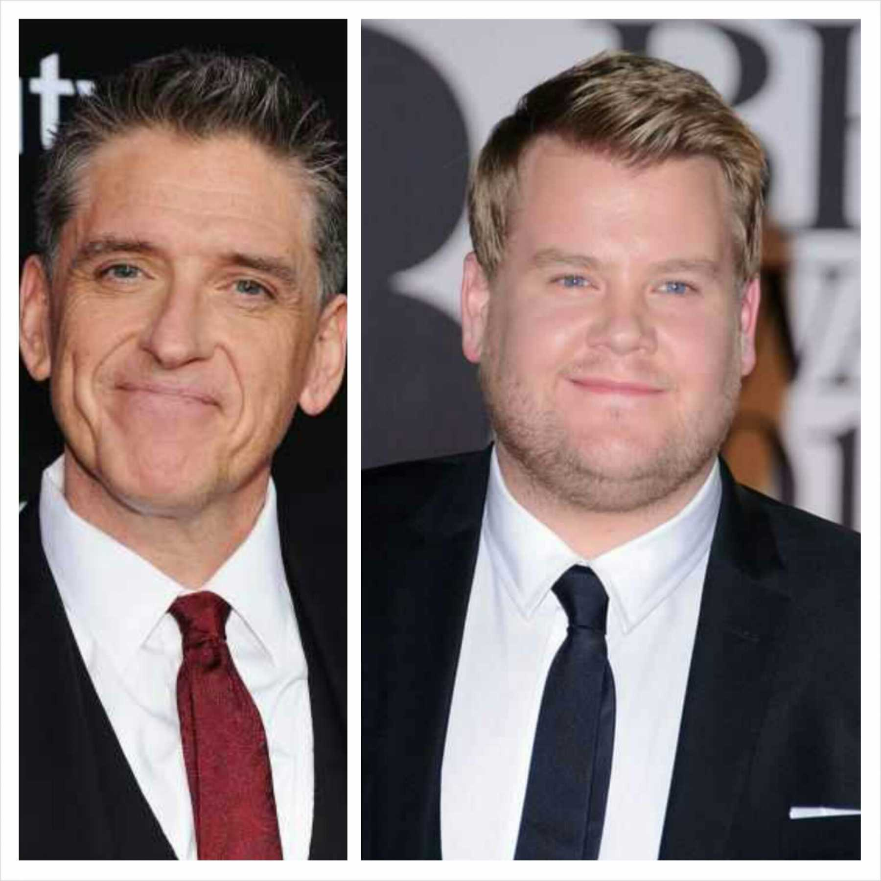 Craig Ferguson To Pass The Late Late Show Torch On To Doctor Who's James Corden