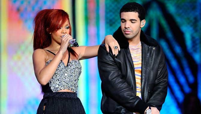 Devil In A Tight Dress: Did Drake Compare Rihanna To Satan During His Performance?