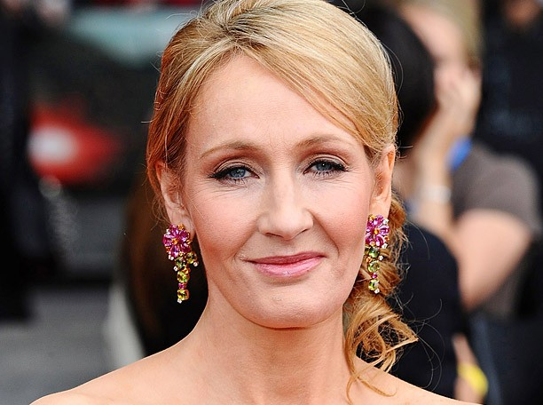 J.K. Rowling Sends Care Package With A Letter From Dumbledore To Teenage Survivor Of Family Tragedy | J.K. Rowling