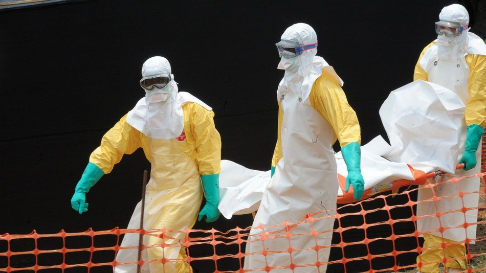 NBC Releases A Must-Read: '5 Things Air Travelers Need To Know About Ebola'