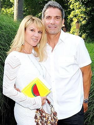 RHONY Star Ramona Singer Announces She's Leaving Her Husband Amidst Cheating Rumors