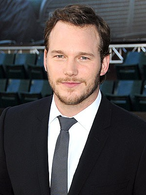 Chris Pratt Didn't Picture Himself Landing His 'Guardians Of The Galaxy' Role | Chris Pratt