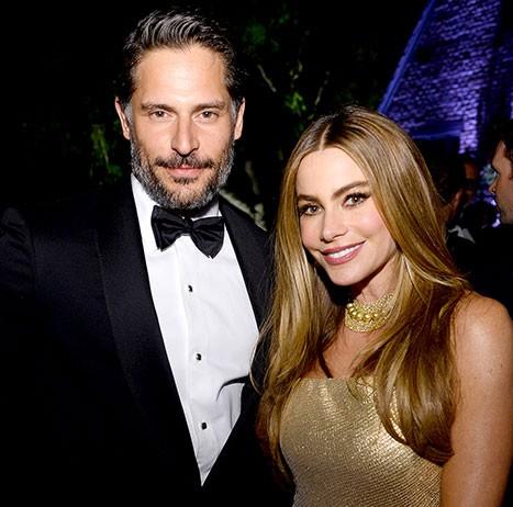 Rumor Has It That Sofia Vergara And Beau Joe Manganiello Have Some Baby-Making Plans | Sofia Vergara