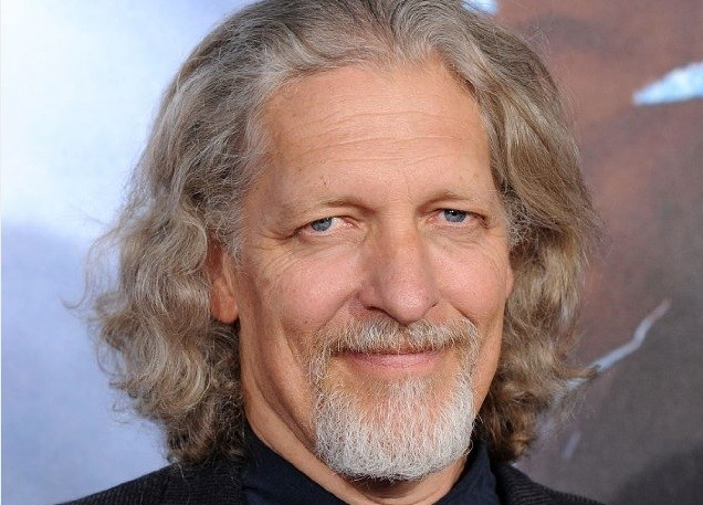 DC Comics Regular Clancy Brown Brings His Smooth Talent To 'The Flash' | clancy brown