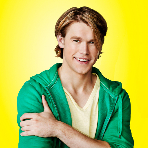 Chord Overstreet Opens Up About His Role On Glee | Glee