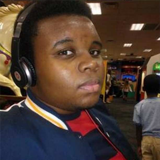 Social Media Activists Rally For Justice In The Wake Of Michael Brown's Murder | Michael Brown
