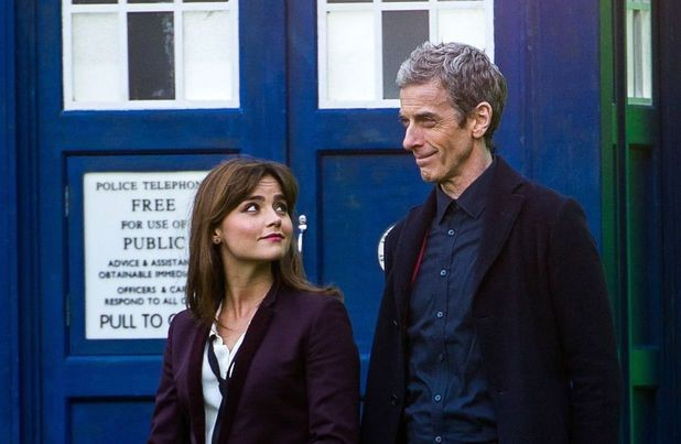 Whovians: Prepare Yourselves For A Slew Of Online 'Doctor Who' Content | Doctor Who
