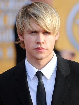 Chord Overstreet To Voice Character In 'Kung Fu Panda 3'? | chord overstreet