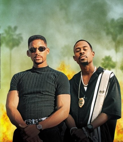 Whatcha Gonna Do When They Come For You? Martin Lawrence Confirms 'Bad Boys 3' | Bad Boys 3